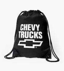 Chevy Trucks Merchandise Drawstring Bag