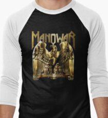 manowar - Hide, oh, hide those hills of snow,  T-Shirt