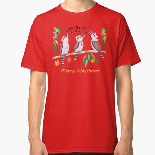 Summer Surfing Santa Personalised Christmas Baby Bodysuit Aussie Xmas Gift