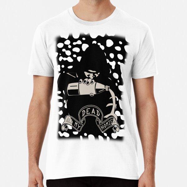 All My Dead Homies Premium T-Shirt