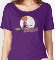 Willow Rosenberg-Bewitched! Women's Relaxed Fit T-Shirt