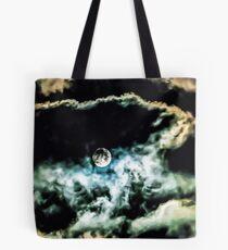 Hunter's Glow Tote Bag