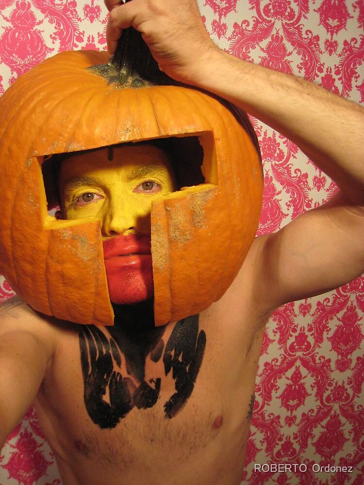 happy halloween 3 by Robert Ordonez