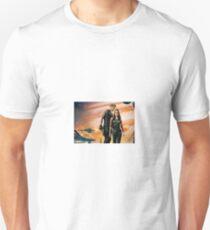 Jupiter Ascending Jupiter Jones and Caine Wise T-Shirt
