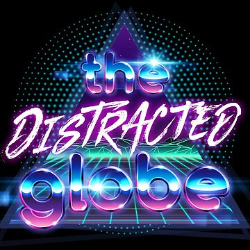 The Distracted Globe by redbaronict