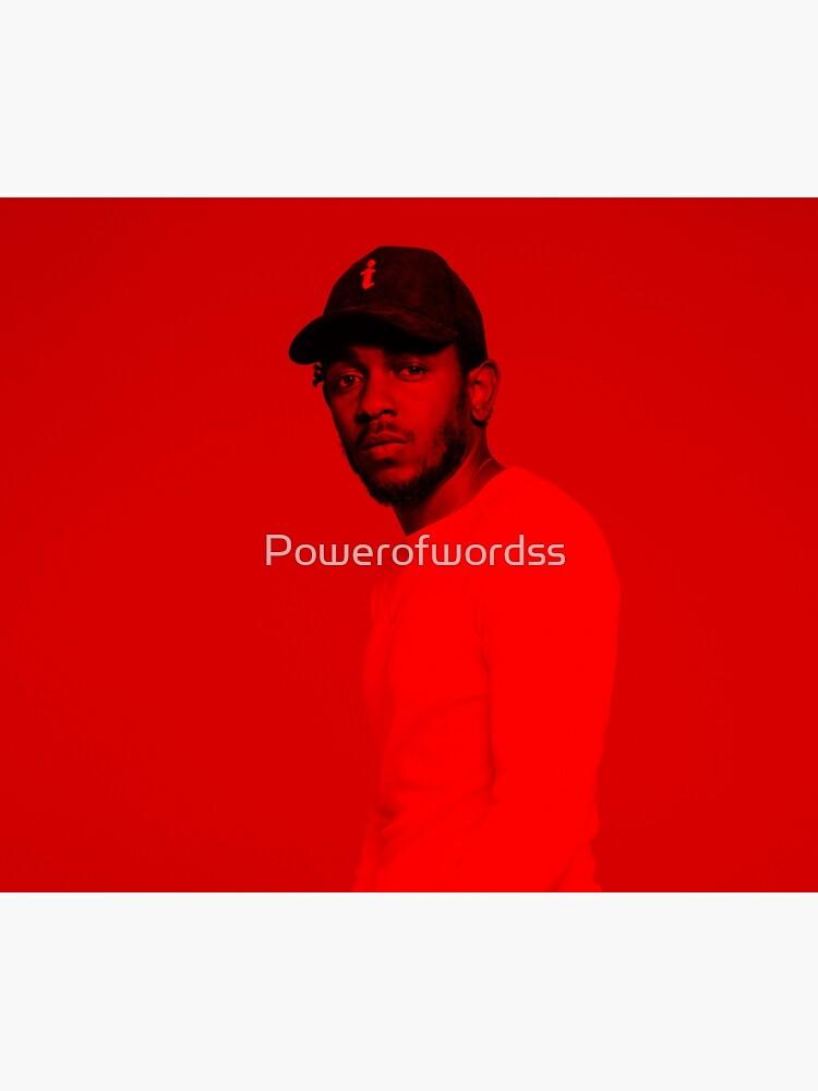 Kendrick Lamar - Celebrity by Powerofwordss