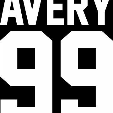 jack avery by mamikha