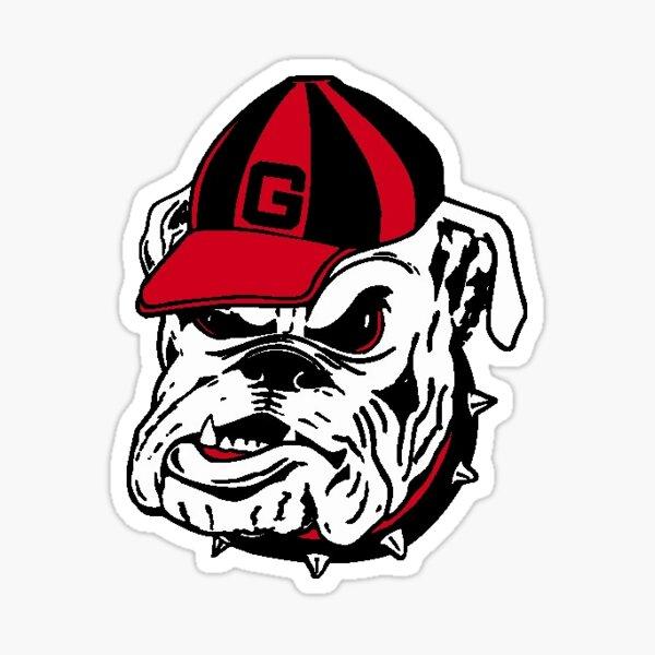 Tribute to Bulldogs Sticker