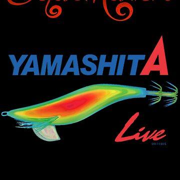 Yamashita Squid Hunters by squidhunterwa