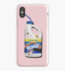 Drink Bleach EP iPhone Case/Skin