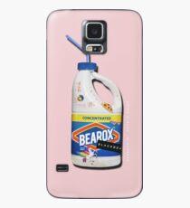 Getränk Bleach EP Hülle & Klebefolie für Samsung Galaxy