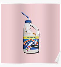 Drink Bleach EP Poster
