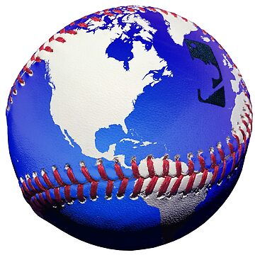 """Baseball """"Best Game In The World"""" -Babe Ruth by worn"""