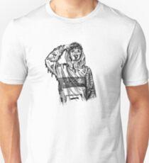 Lil Xan Unisex T-Shirt