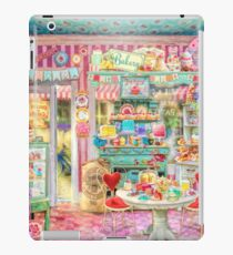 The Little Cake Shop iPad Case/Skin