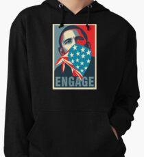 Obama ENGAGE Lightweight Hoodie