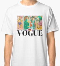 Golden Vogue Classic T-Shirt