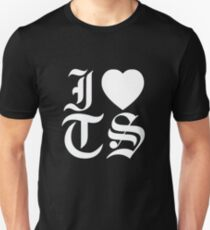 reputation I HEART TS Unisex T-Shirt