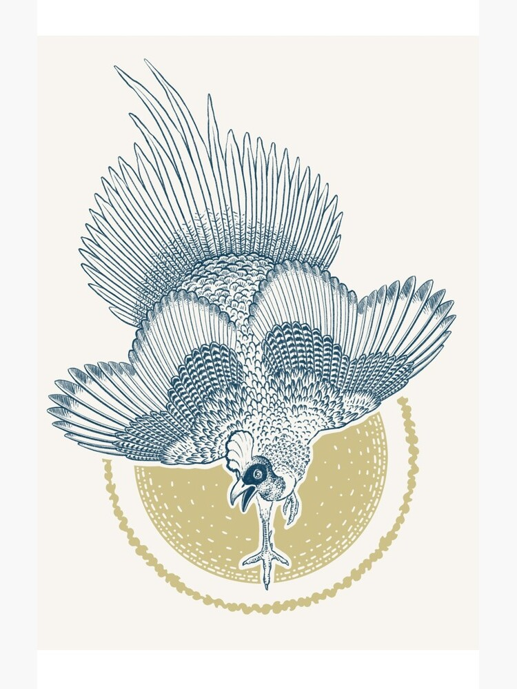 Golden Sun // Crispy Chicken Wings by franzanth