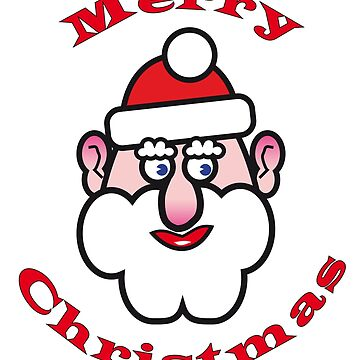 Merry Christmas, Santa Claus by RaSch