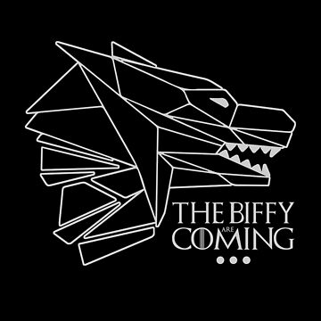 Coming by mtbiffy