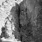 WADI RUM MOUNTAINS by BYRON
