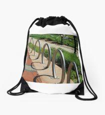 Phoenix Park Drawstring Bag
