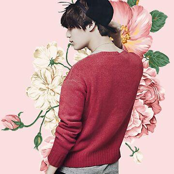 Lee Taemin by LaurenBennett