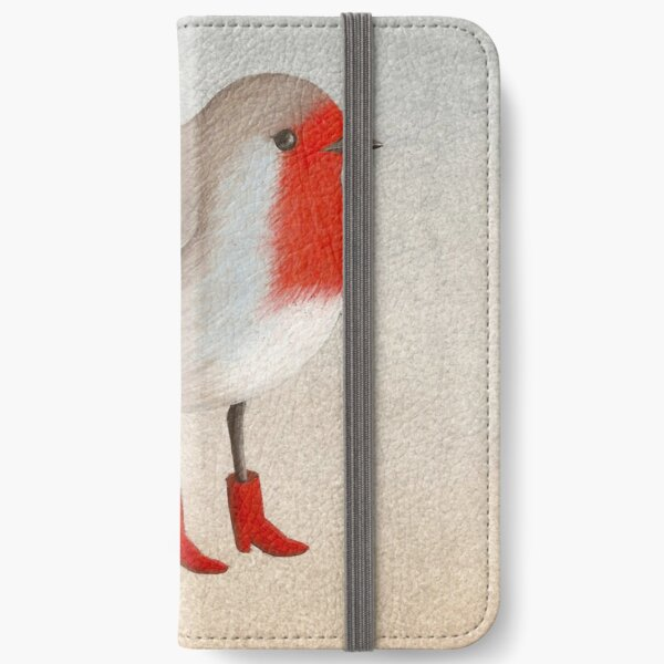 Robin iPhone Wallet