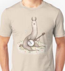Banjo Lama Slim Fit T-Shirt