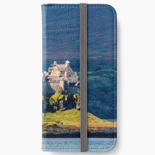 Duart Castle iPhone Wallet