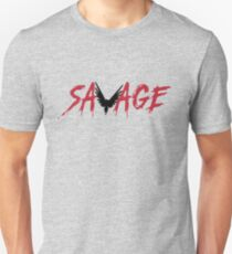 Official Logan Paul © Merch – Savage T-Shirt