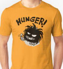 CORNIBUS HUNGER! Slim Fit T-Shirt