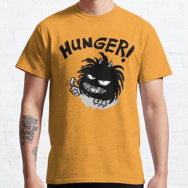 CORNIBUS HUNGER! Classic T-Shirt