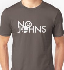 No Johns T-Shirt