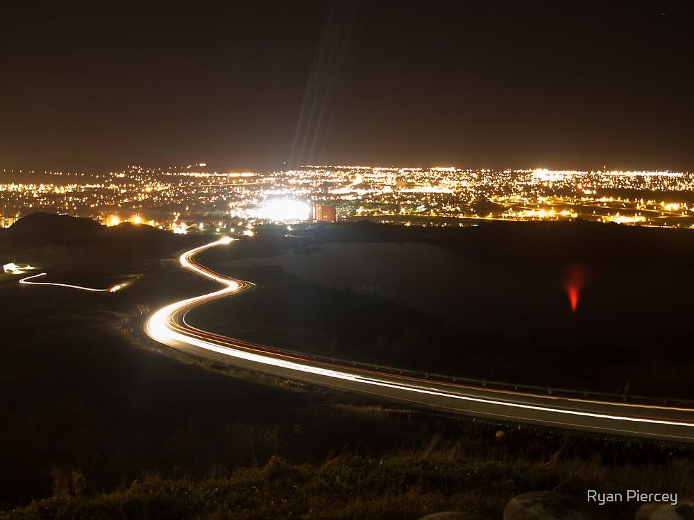 Light Up The Night by Ryan Piercey