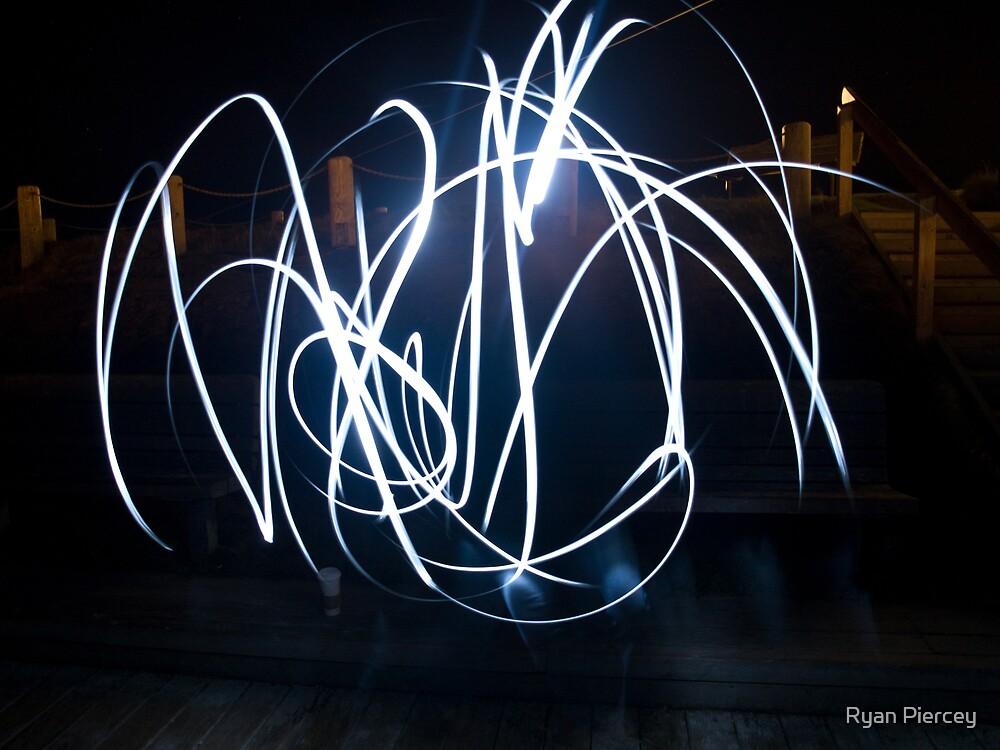 Light Graffiti by Ryan Piercey