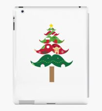 Christmas Tree - Christmas Tree Costume iPad Case/Skin
