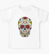 Sugar Skull Kids Tee