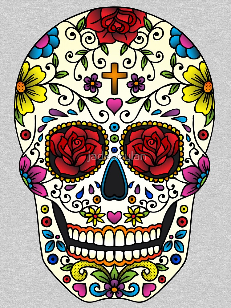 Sugar Skull | Women's T-Shirt