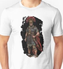 Ancient Roman Centurion T-Shirt
