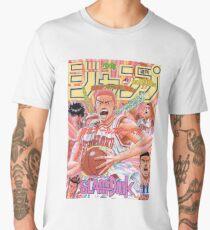 Slam Dunk Men's Premium T-Shirt