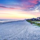 Surfside Beach by TJ Baccari Photography