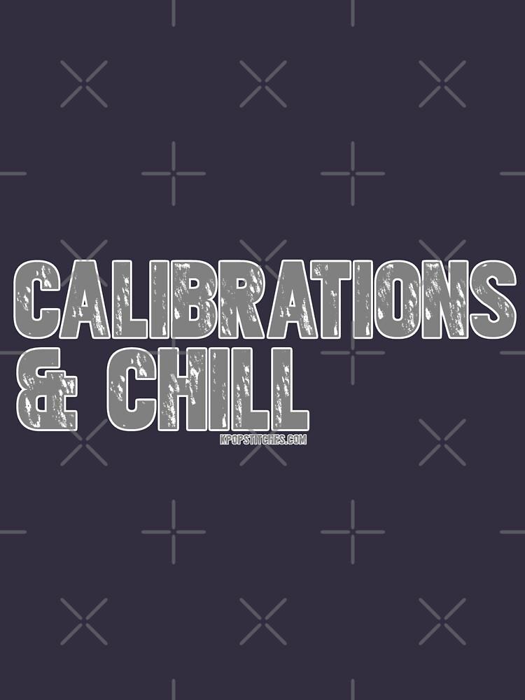Mass Effect Garrus Calibrations & Chill  by dubukat