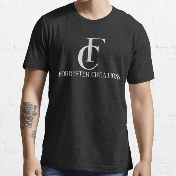 Forrester Creations The Bold And Beautiful Shirt Essential T-Shirt