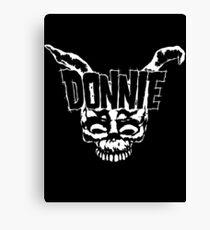 Donnie Darko Merch Canvas Print