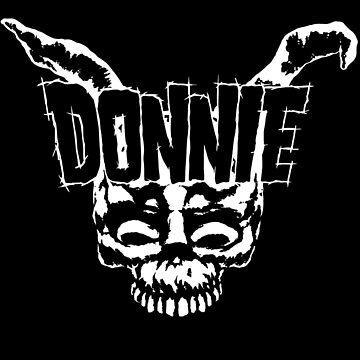 Donnie Darko Merch by harebrained