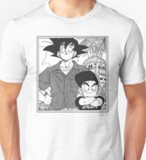 Dragon Ball Z - Manga 8 T-Shirt