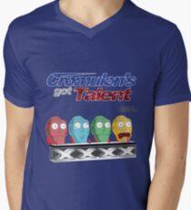 Cromulon's Got Talent - Rick and Morty T-Shirt