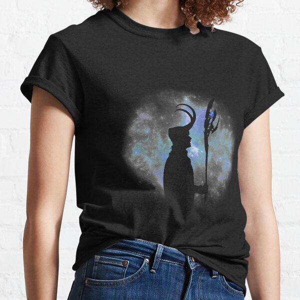 God of mischief Classic T-Shirt